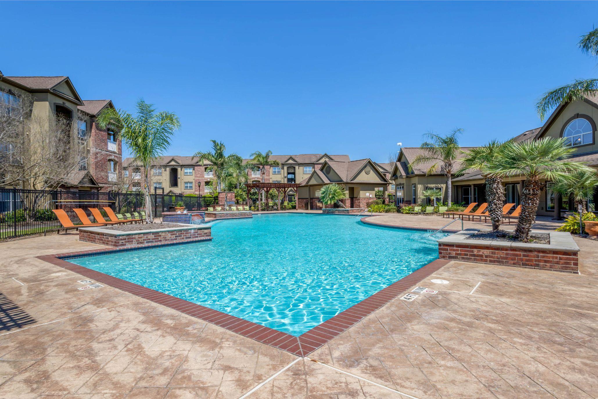 The Villas at Shadow Creek Apartments rental