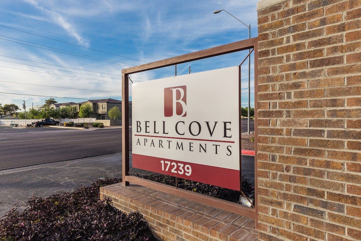 Bell Cove for rent