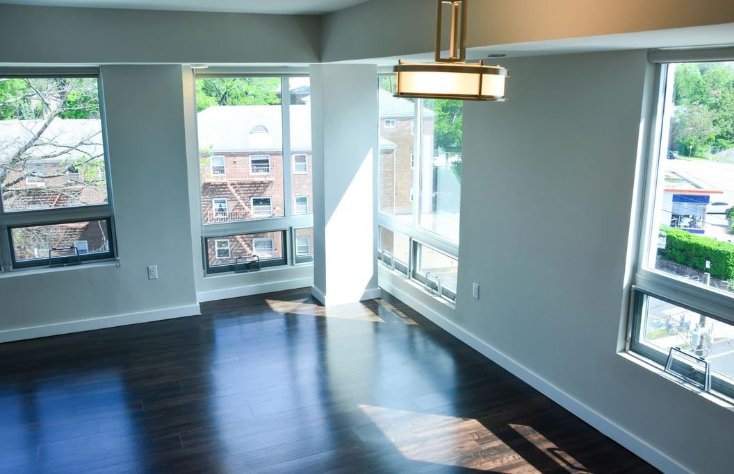 SOUNDPROOFED Luxury at Teaneck Square Luxury Apartment Rentals