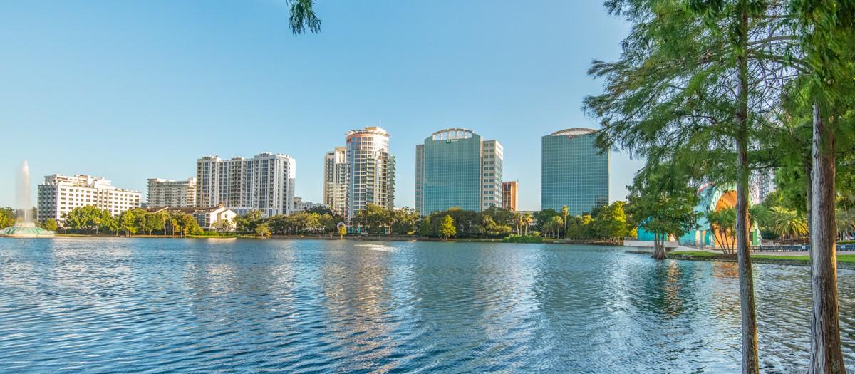 Post Parkside Orlando for rent