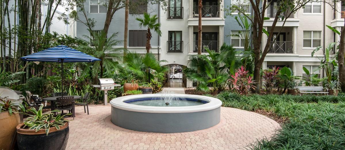 Post Parkside Orlando