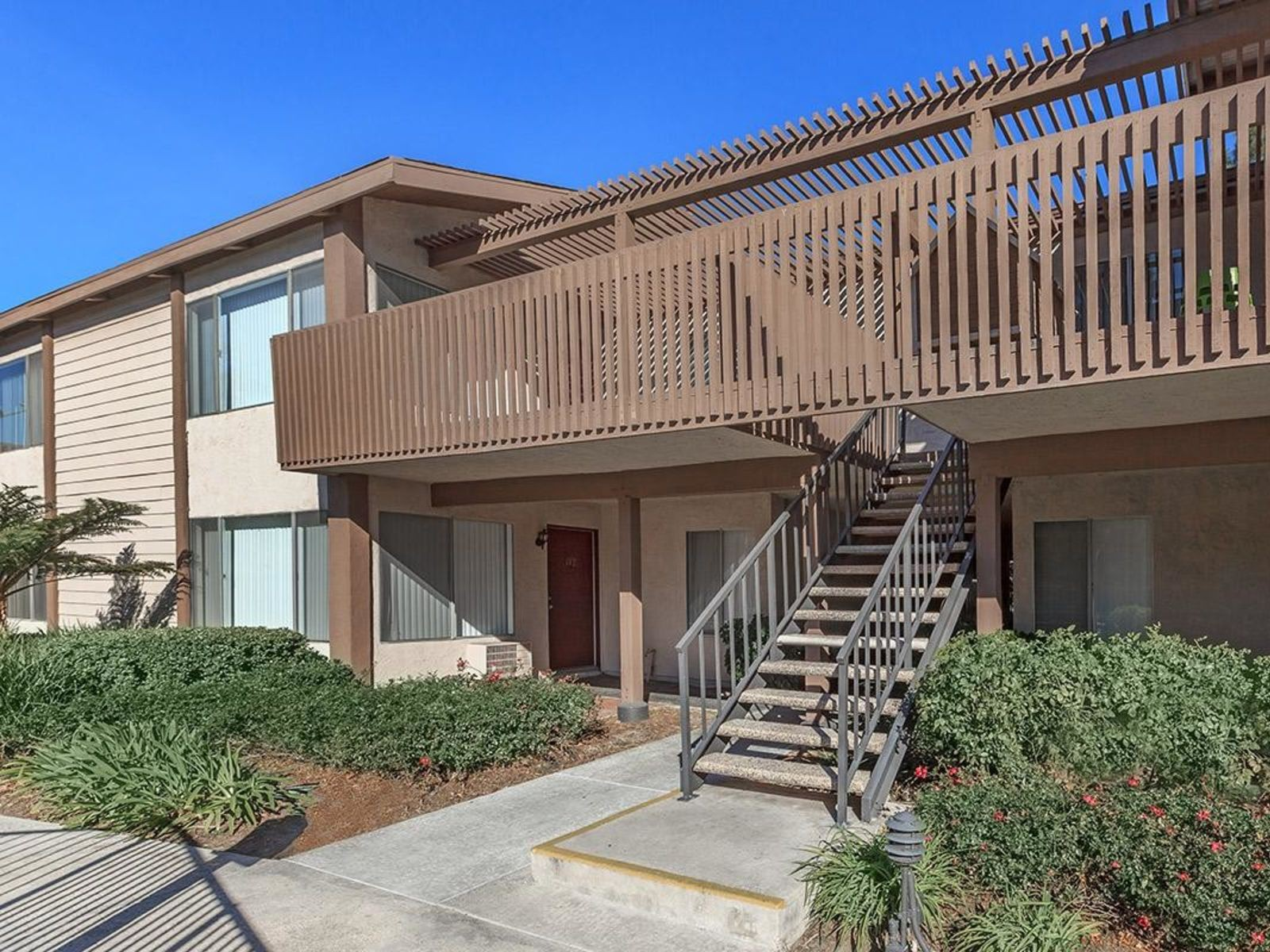 Westmont Apartment Homes rental