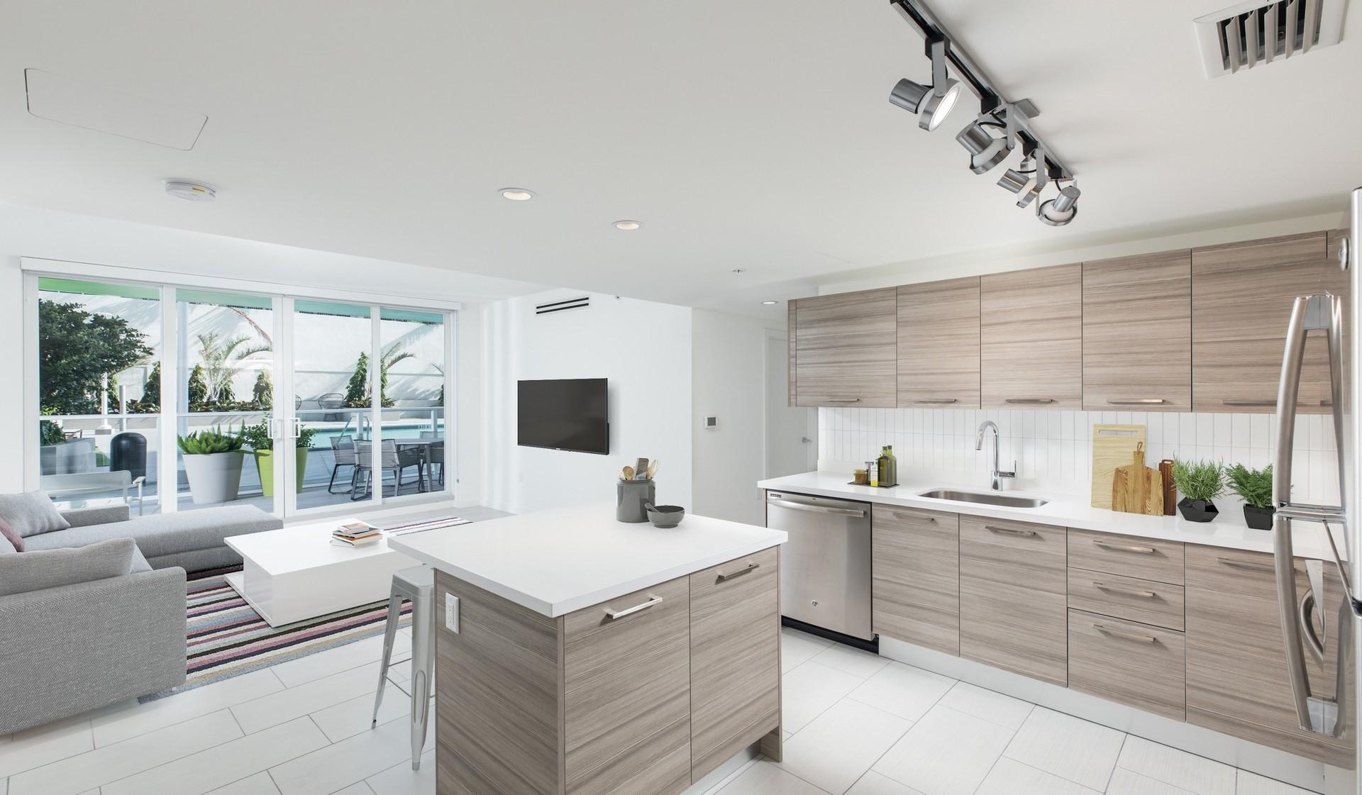 Bay Parc Apartments for rent