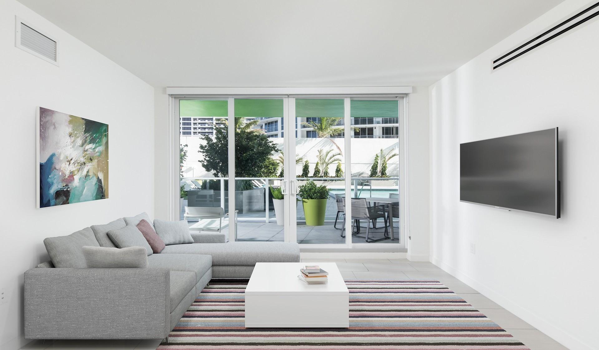 Bay Parc Apartments photo