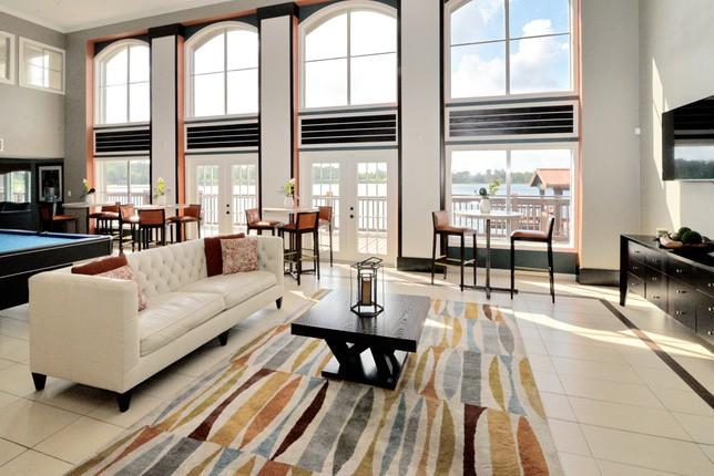 Aria Beach Apartments rental
