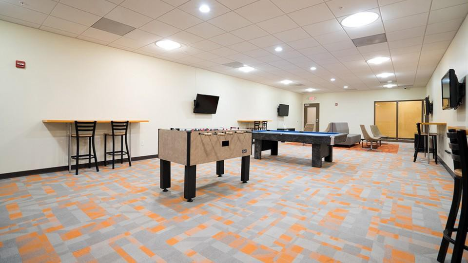 Icon Student Spaces