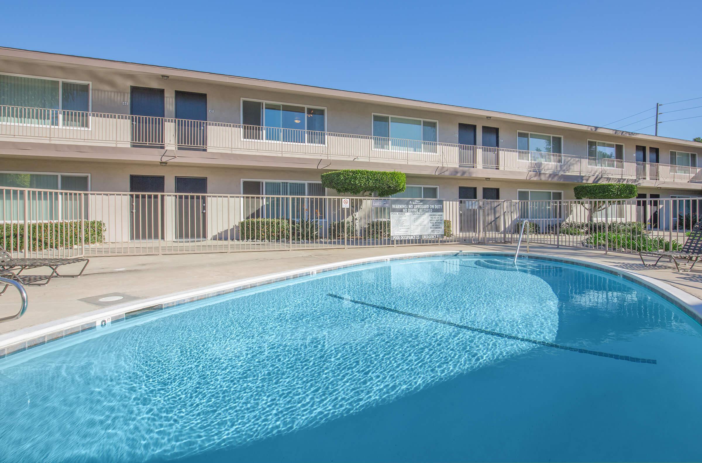 Playa Mediterranean Apartment Homes rental