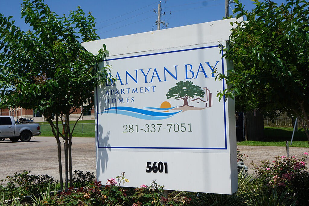 Banyan Bay Apartments