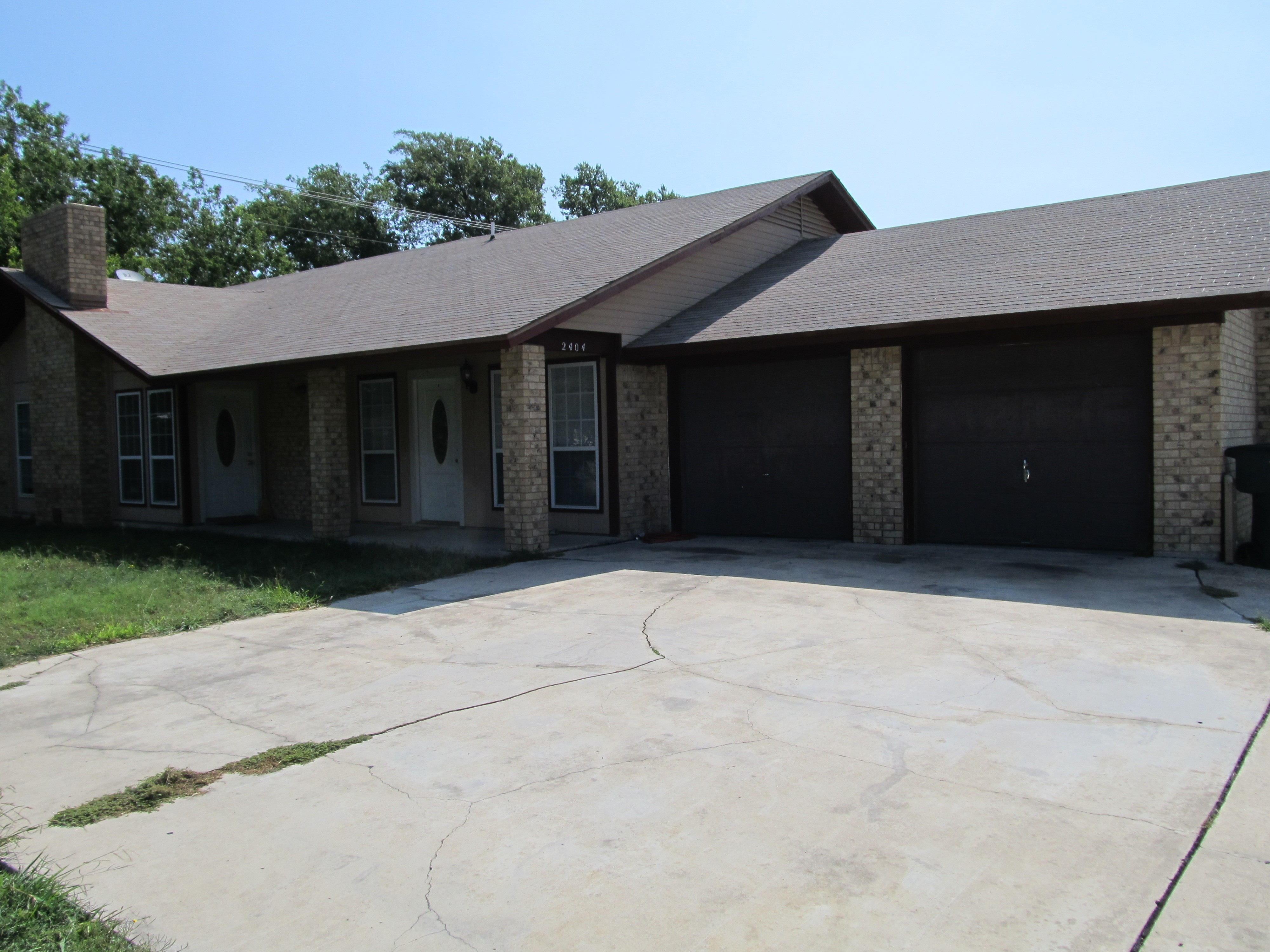 Nice Apartments In Killeen Tx