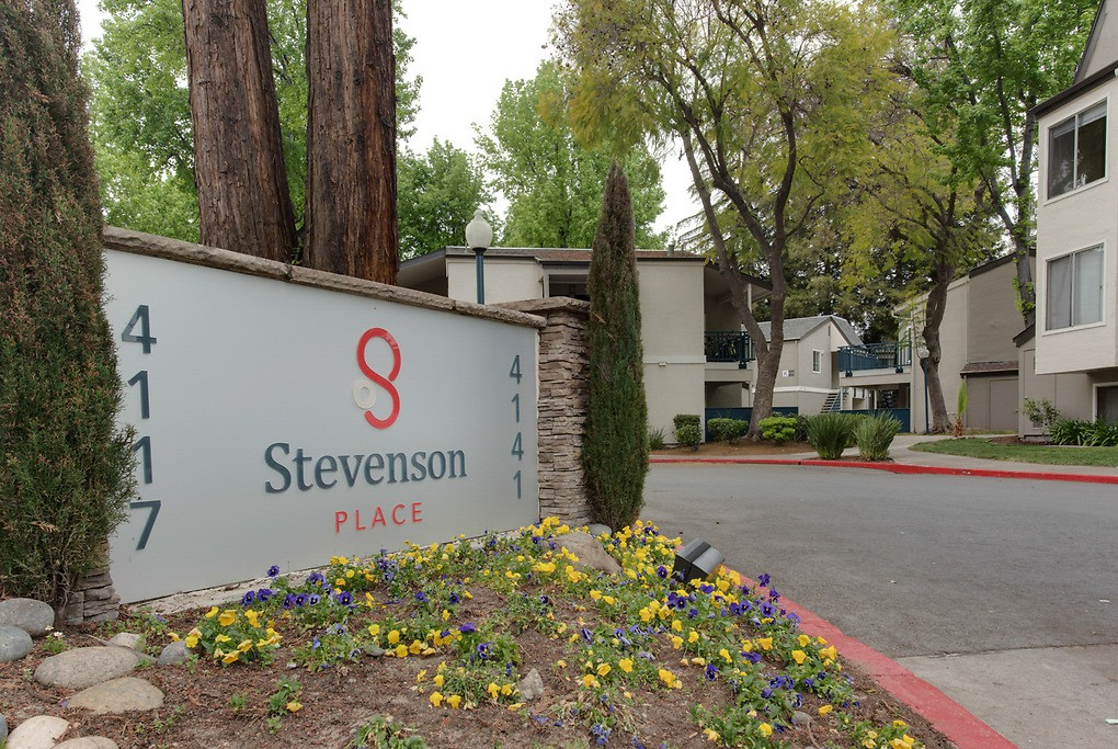 Stevenson Place for rent
