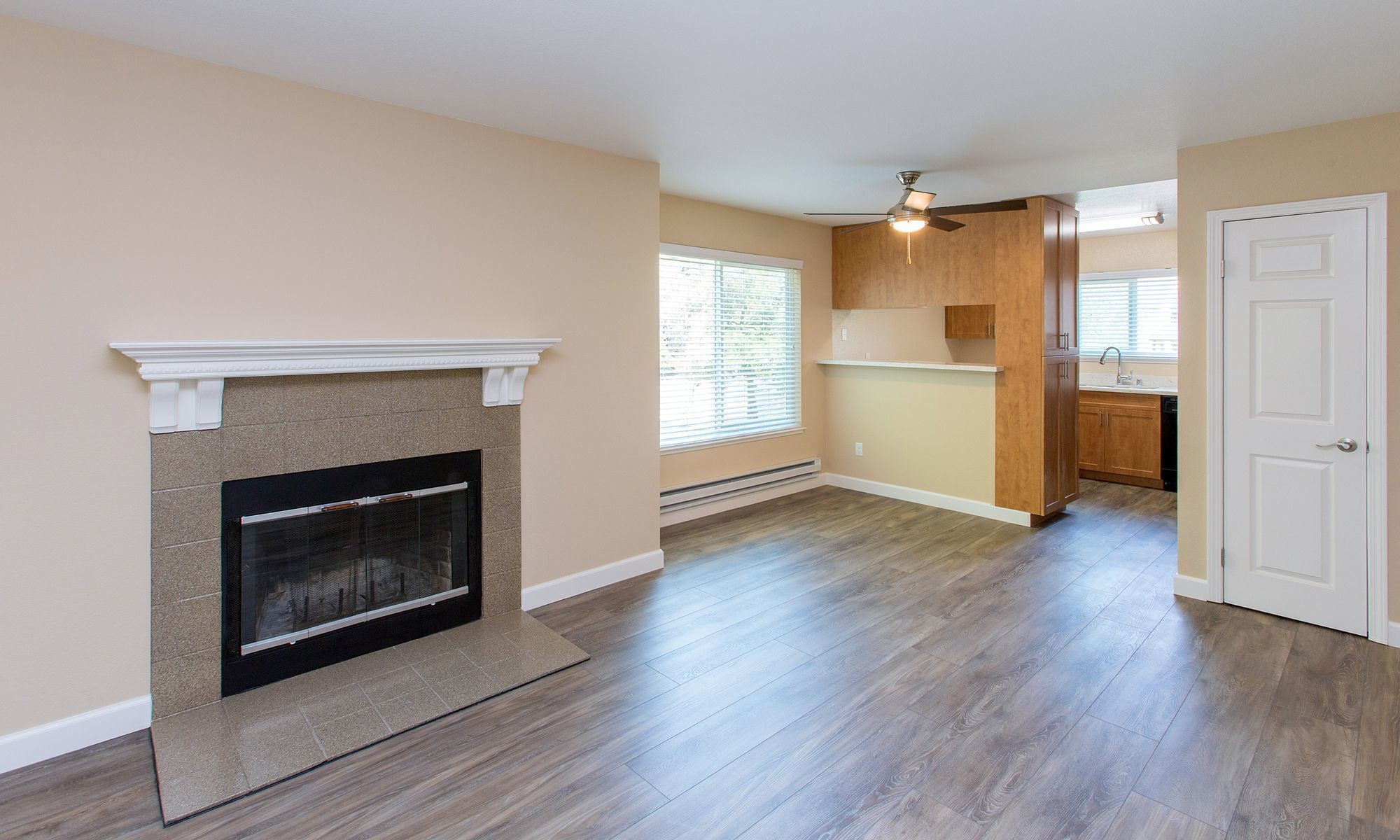 Apartments Near PUC Oak Creek for Pacific Union College Students in Angwin, CA