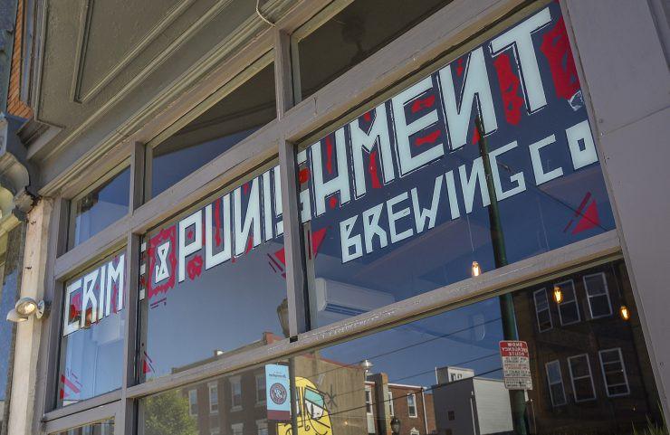 The Fairmount @ Brewerytown