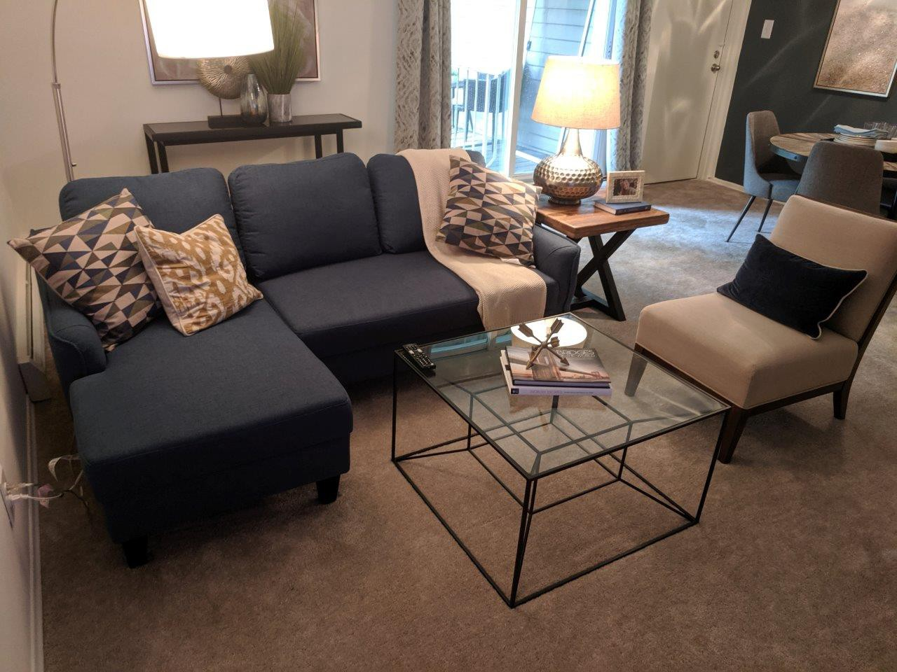 Sherwood Crossing Apartments & Townhomes for rent