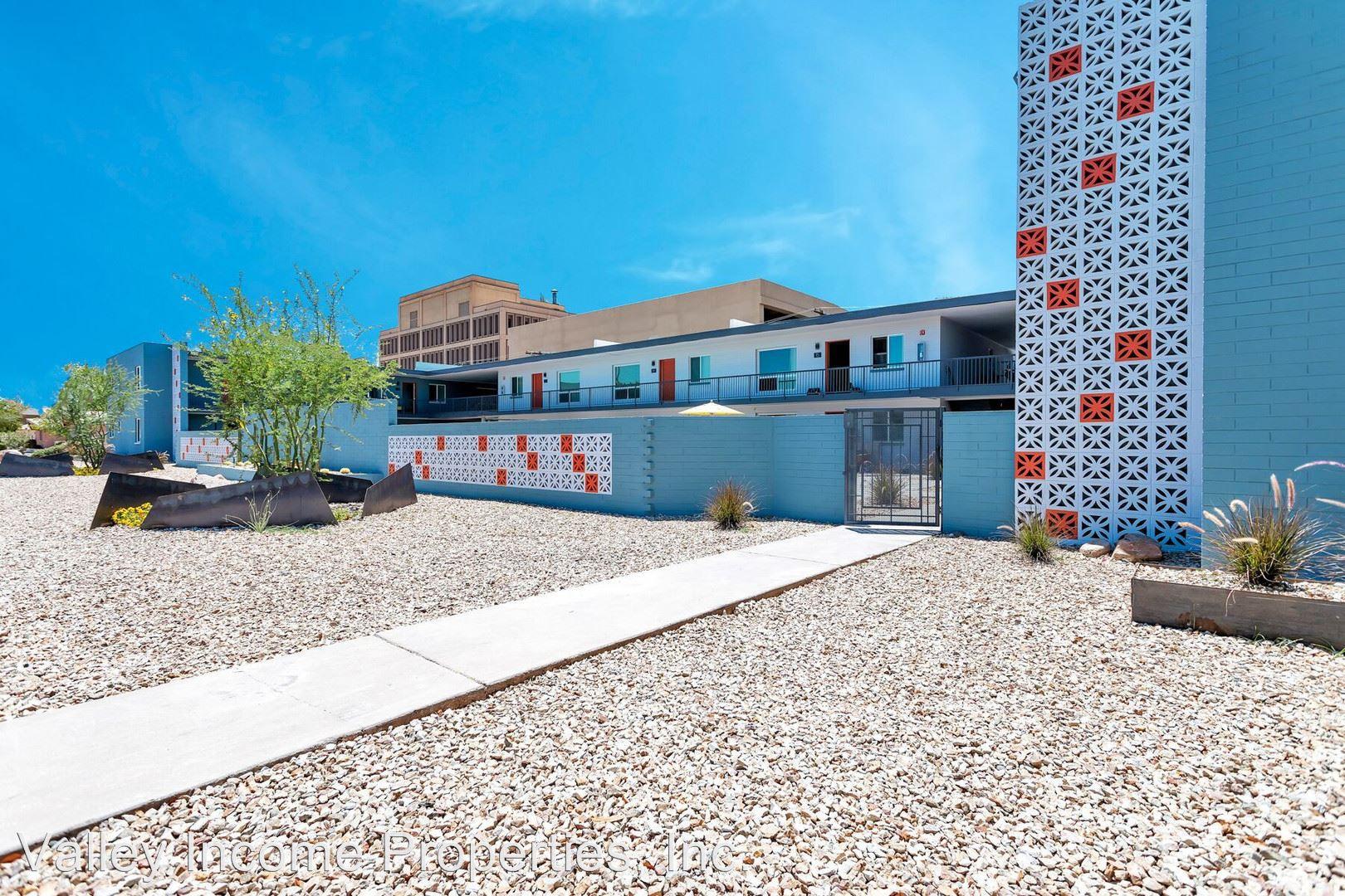 Tana Lea Apartments rental