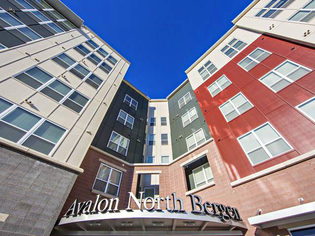 Avalon North Bergen