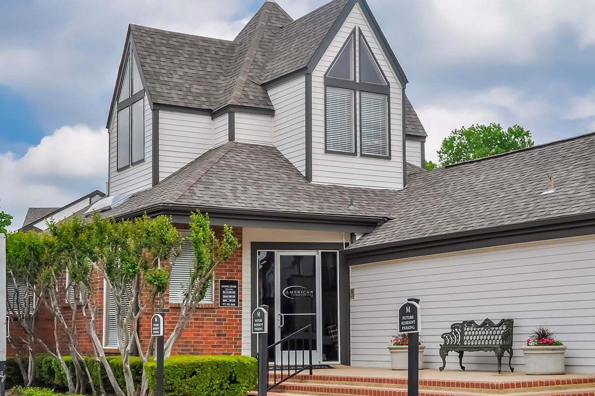 Bel Air Willow Bend for rent