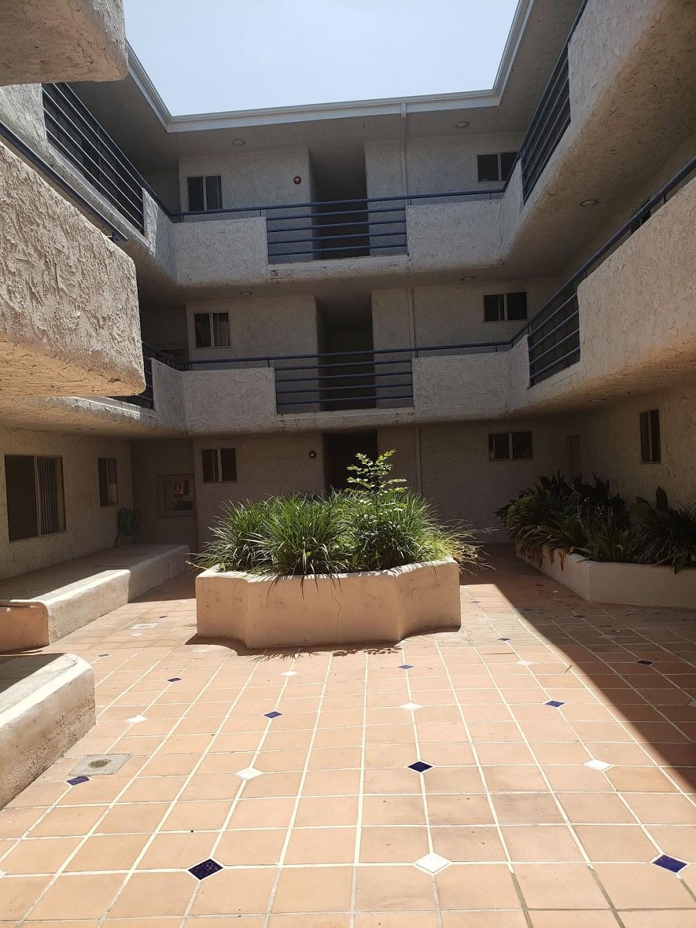 Regent Gardens Apartments rental