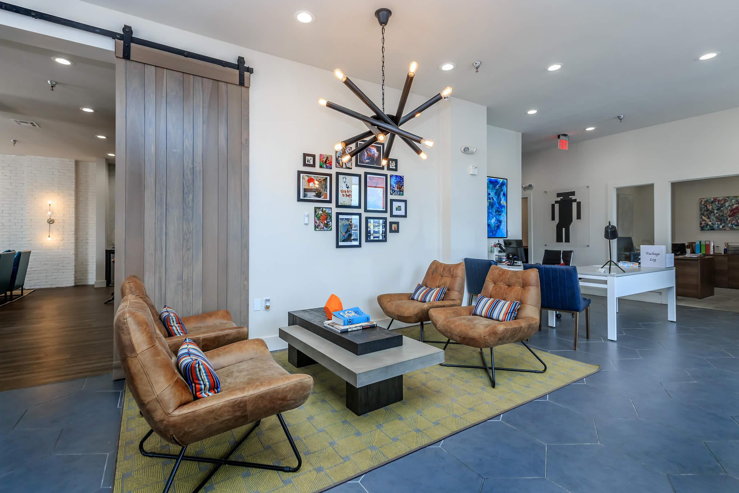 Bel Air Downtown for rent