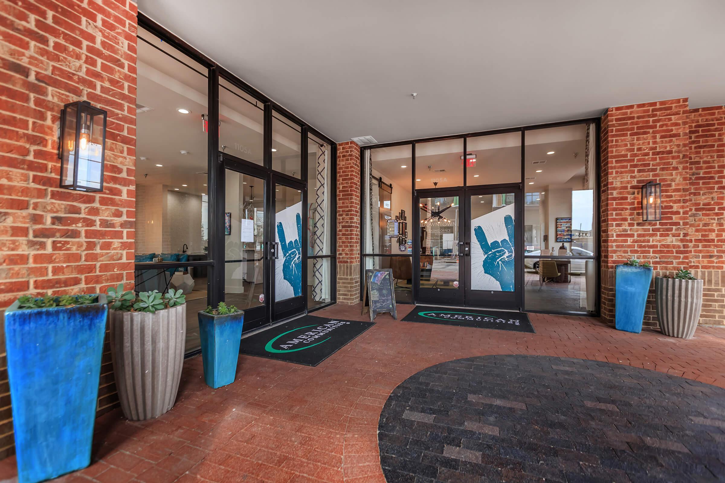 Bel Air Downtown rental