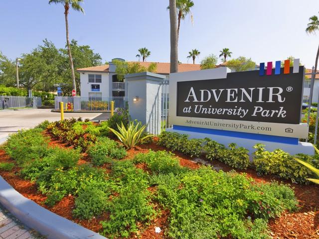 Advenir at University Park