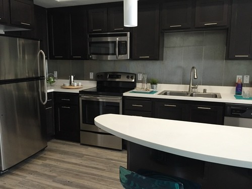 The Urbana Apartments rental