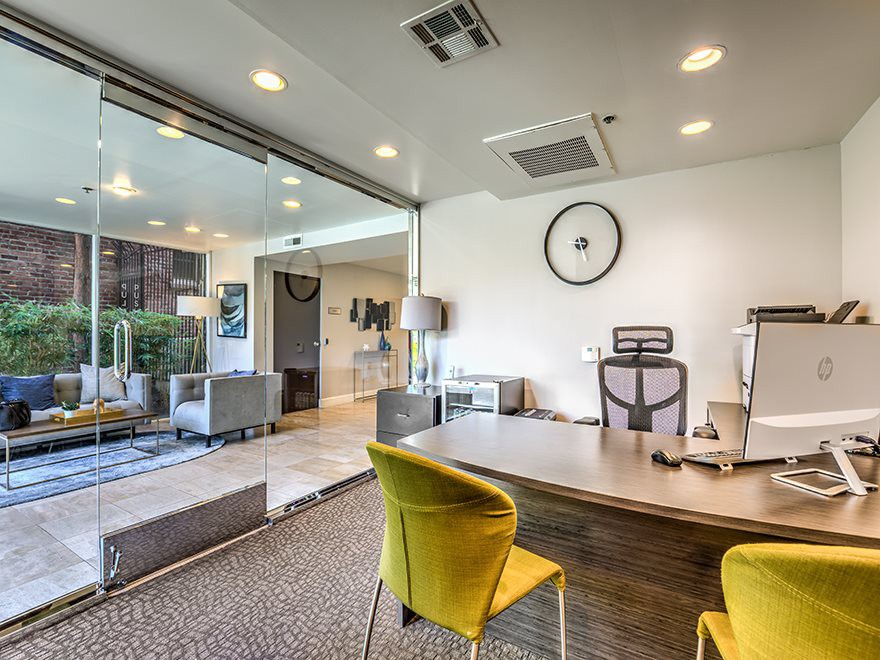 The Tower at Hollywood Hills rental