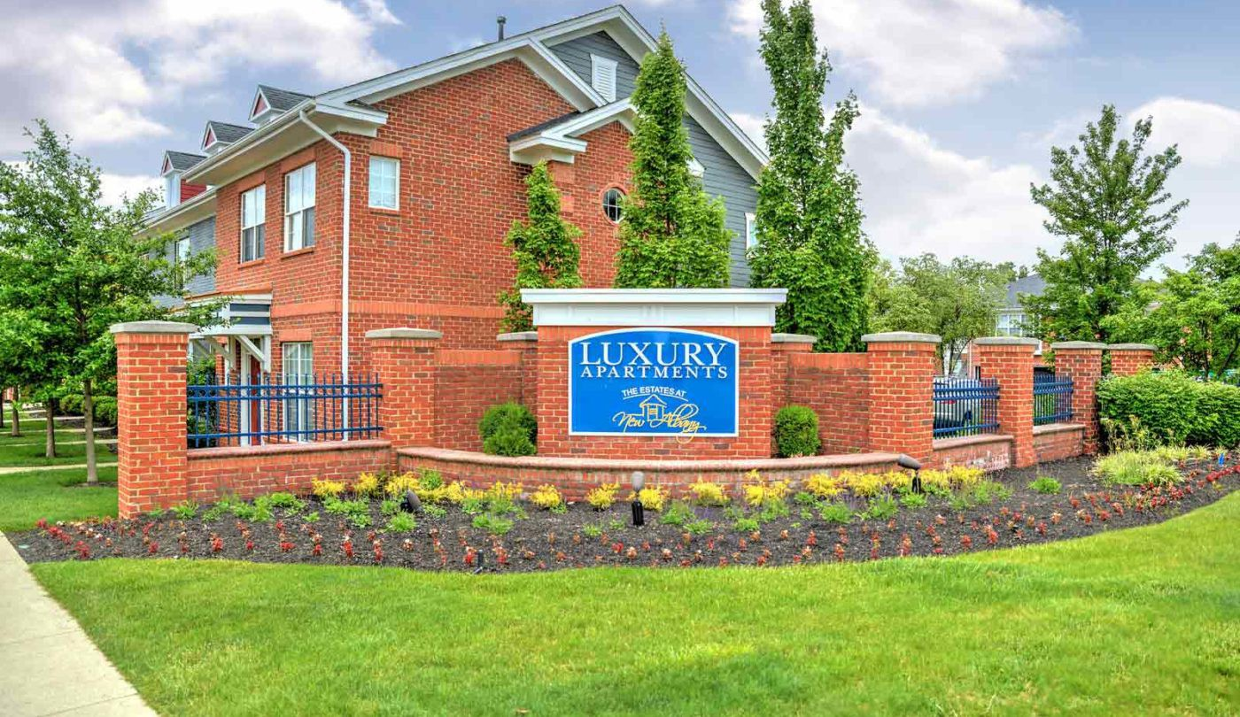 Estates at New Albany
