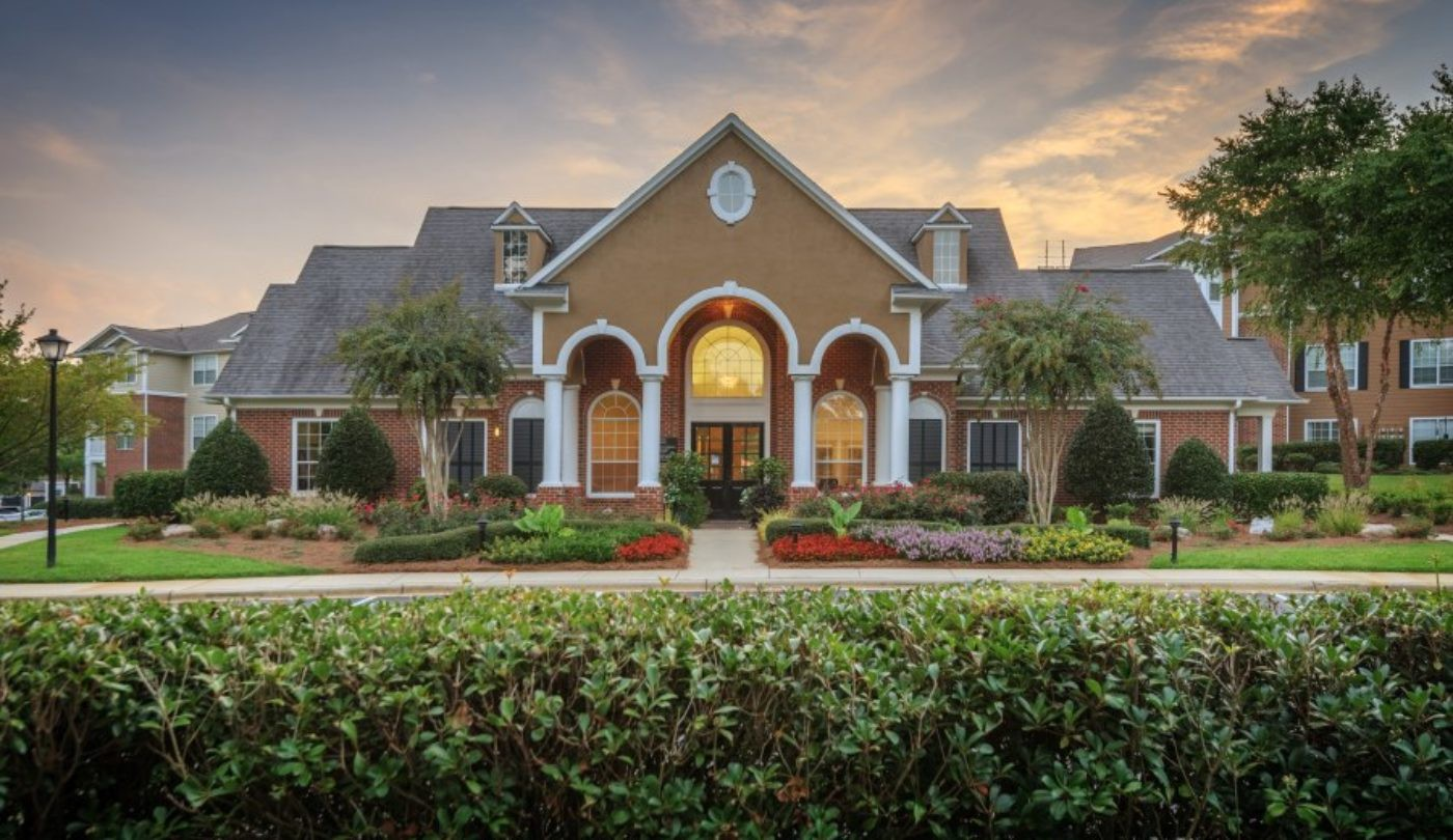 University Of North Carolina Chapel Hill Unc Housing