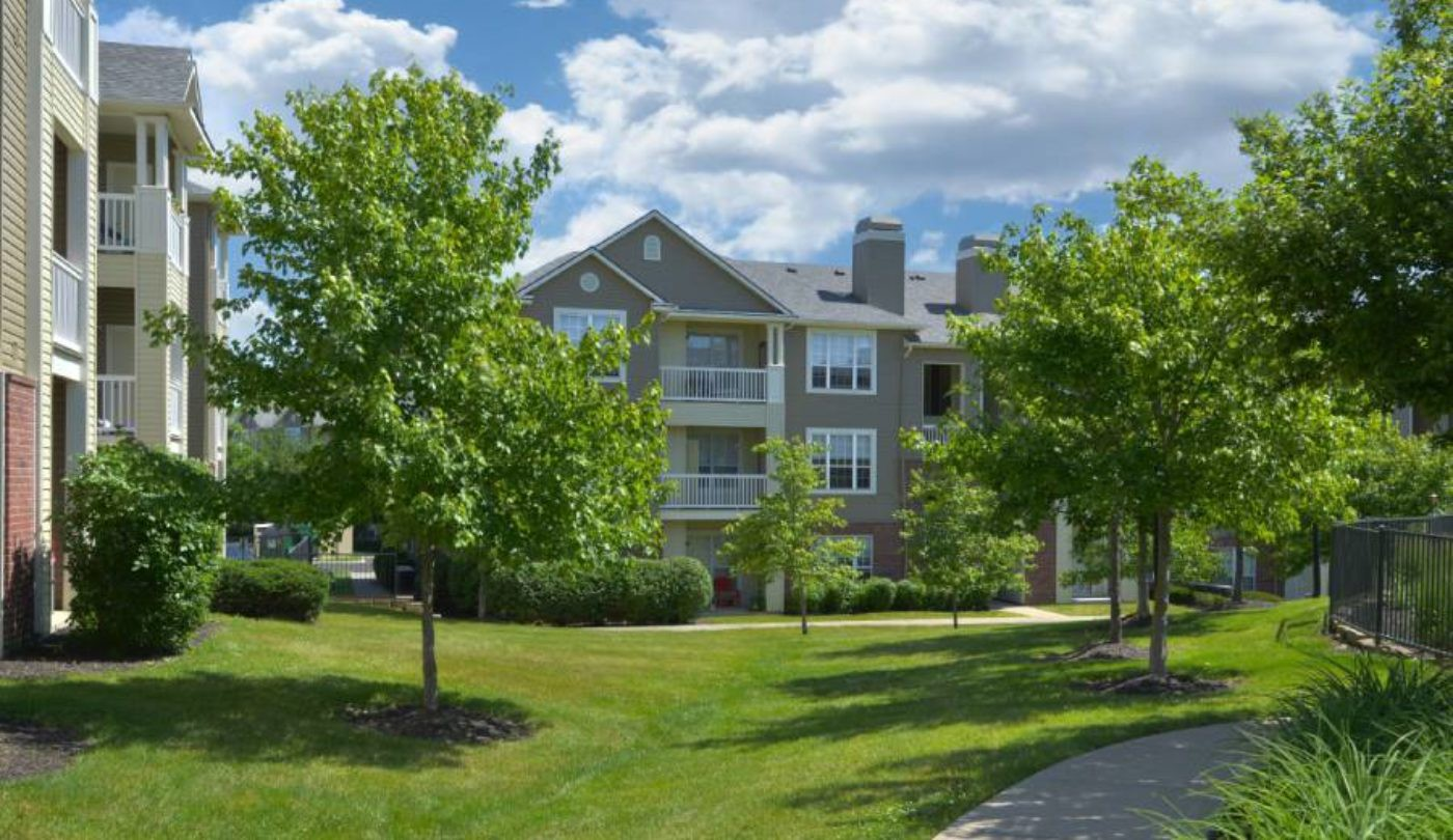 Pontifical College Josephinum 2 Bedroom Apartments | College