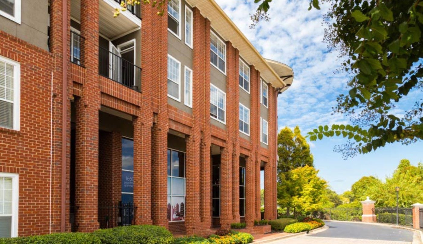 1660 Peachtree for rent