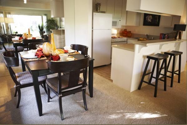 The Aspens South Coast for rent