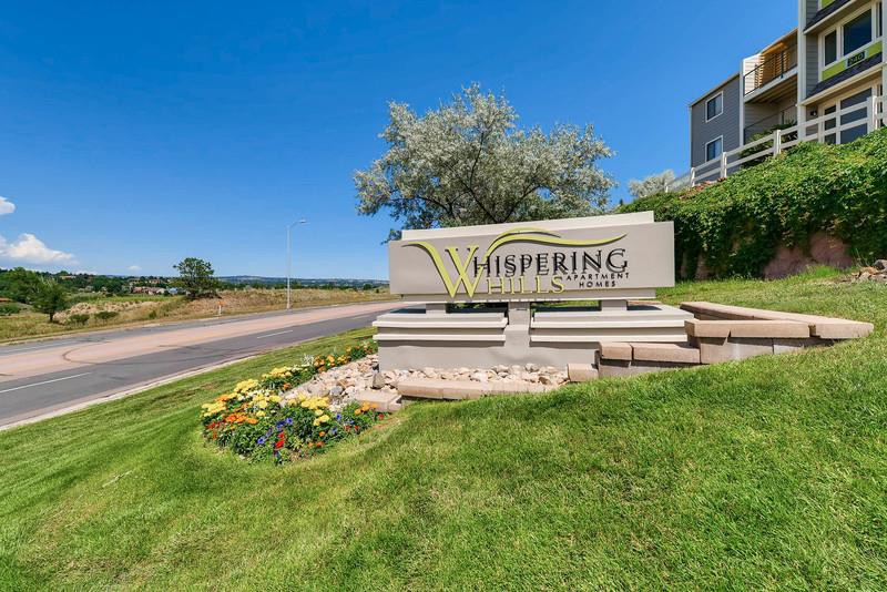 Whispering Hills for rent