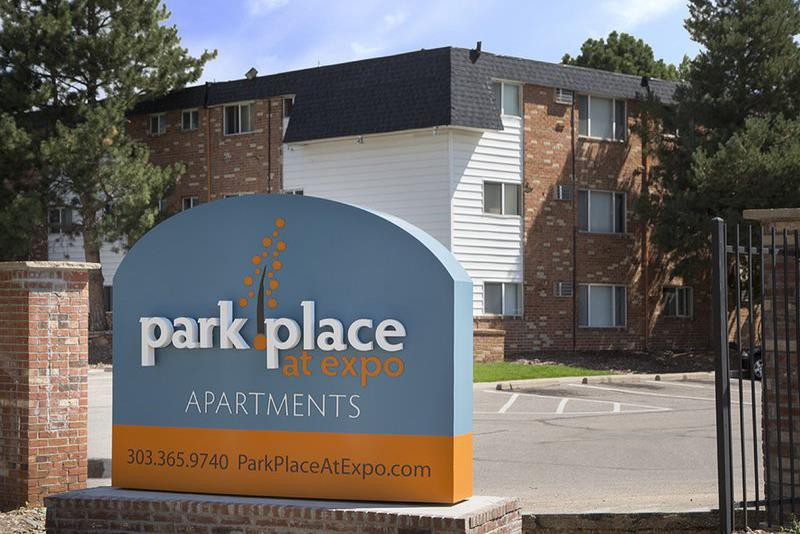 Park Place at Expo