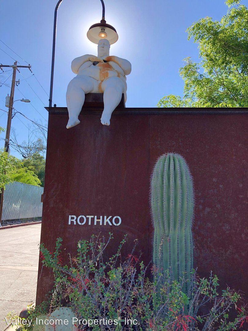Rothko photo