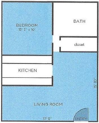 Encanto Apartments
