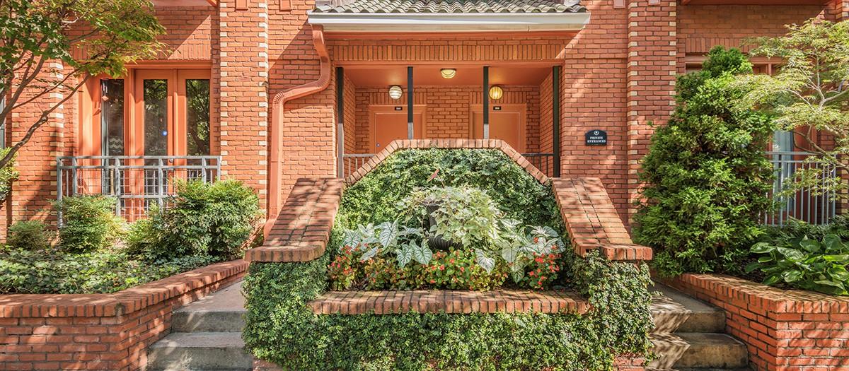 Post Parkside Atlanta for rent
