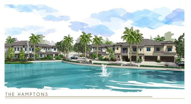 Hamptons At Palm Beach Gardens · Apartments For Rent
