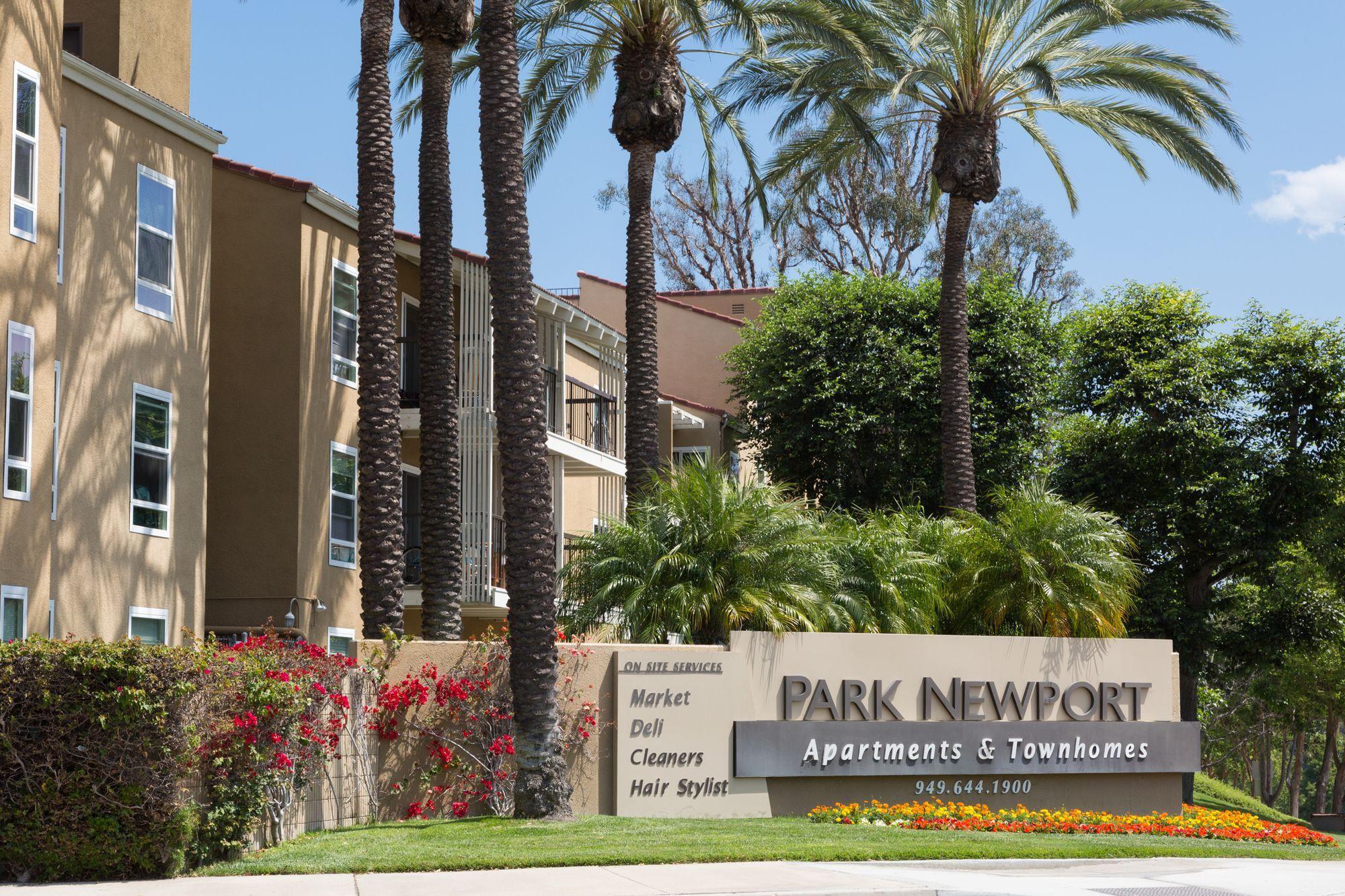 Park Newport