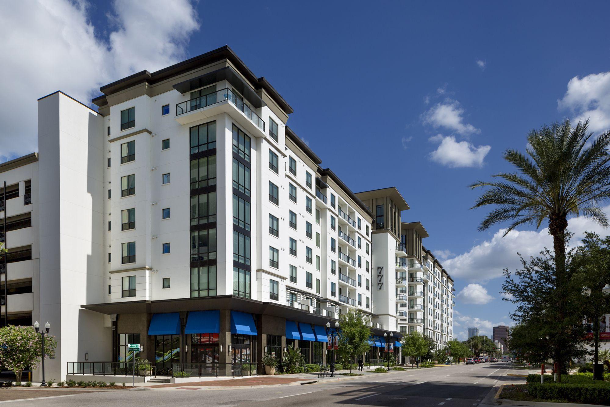 Apartments Near Valencia Camden North Quarter for Valencia Community College Students in Orlando, FL