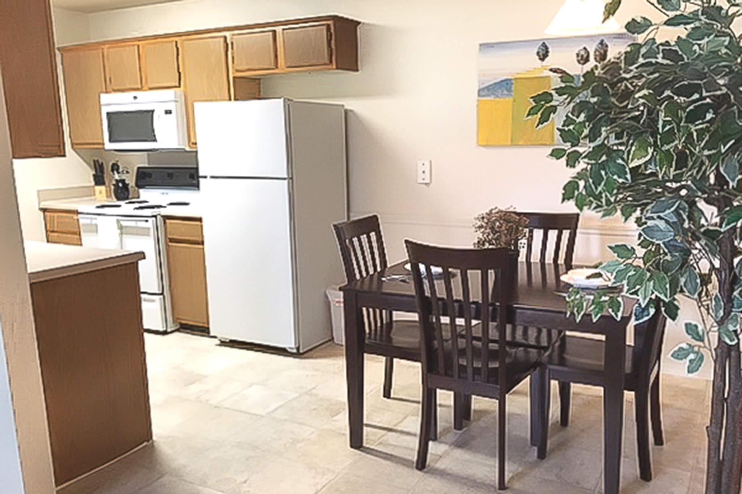 Apartments Near Flint Hills Technical College The Ridge of Emporia for Flint Hills Technical College Students in Emporia, KS