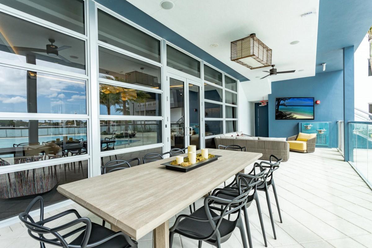 LaVida at Blue Lagoon for rent