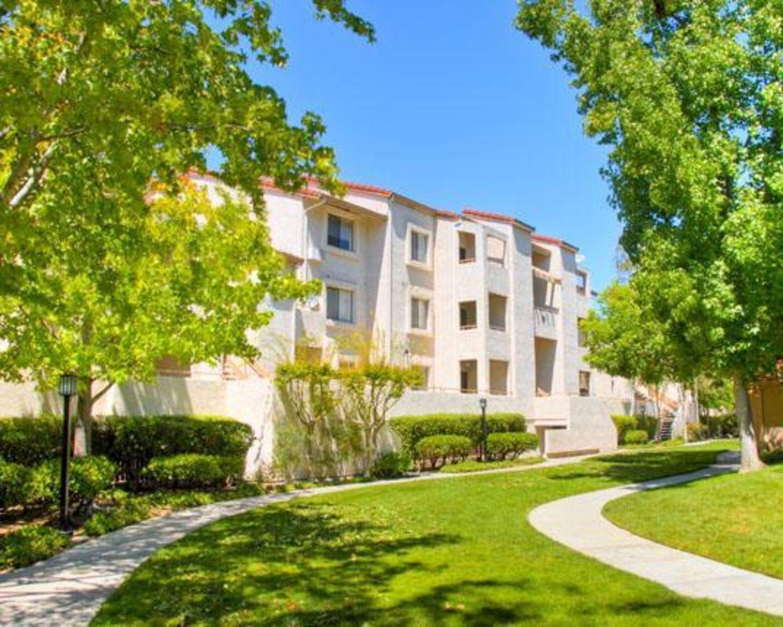 Oakwood Silicon Valley rental