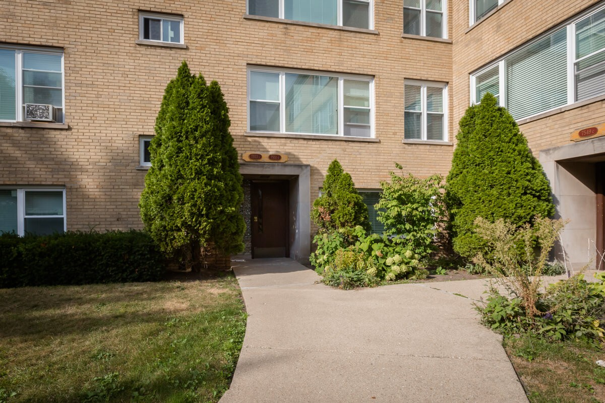 7539-53 N. Bell Ave. for rent