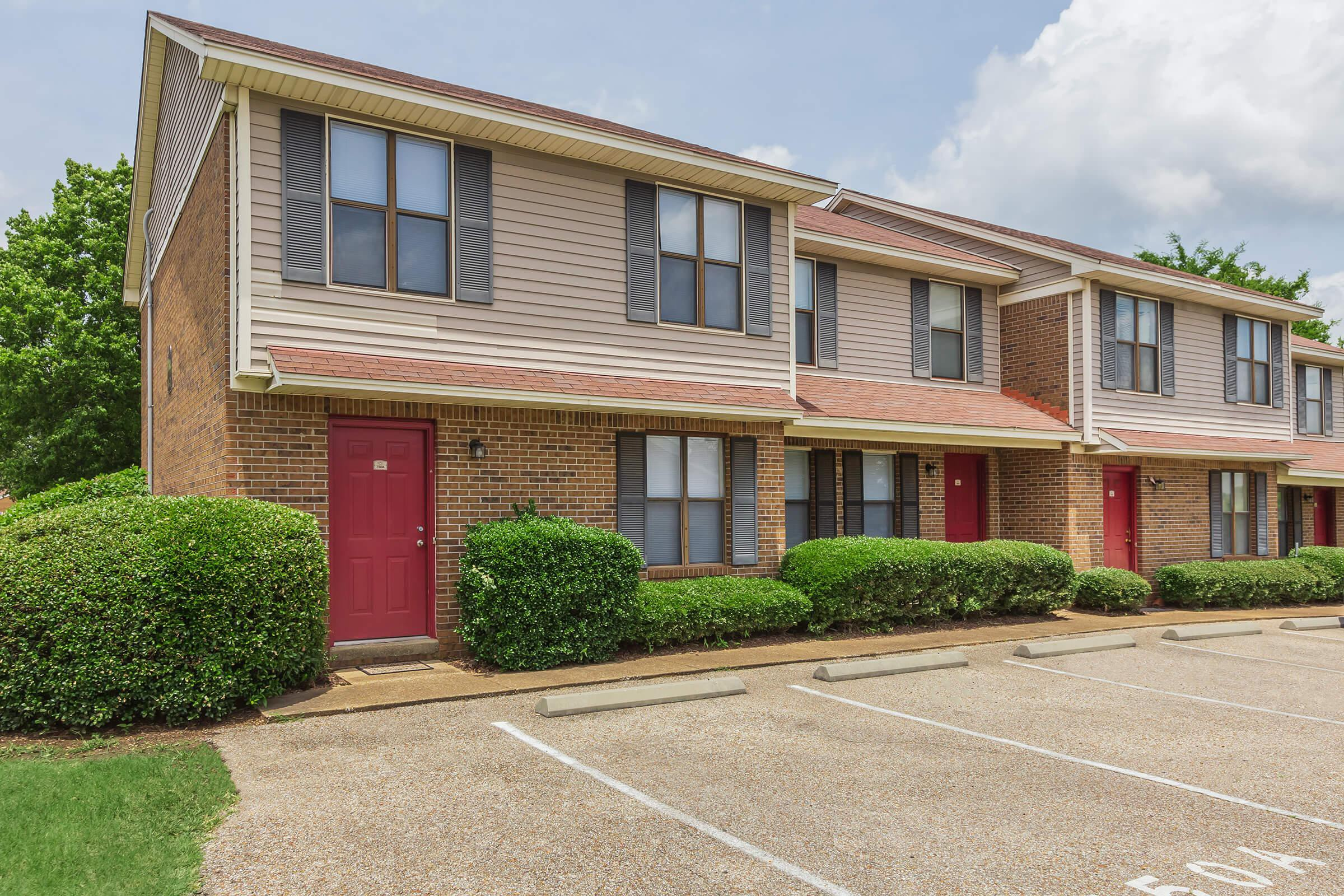 Apartments Near Lane University Village at Walker Road for Lane College Students in Jackson, TN
