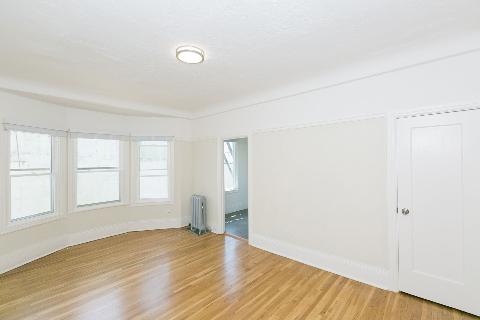 345 FULTON Apartments