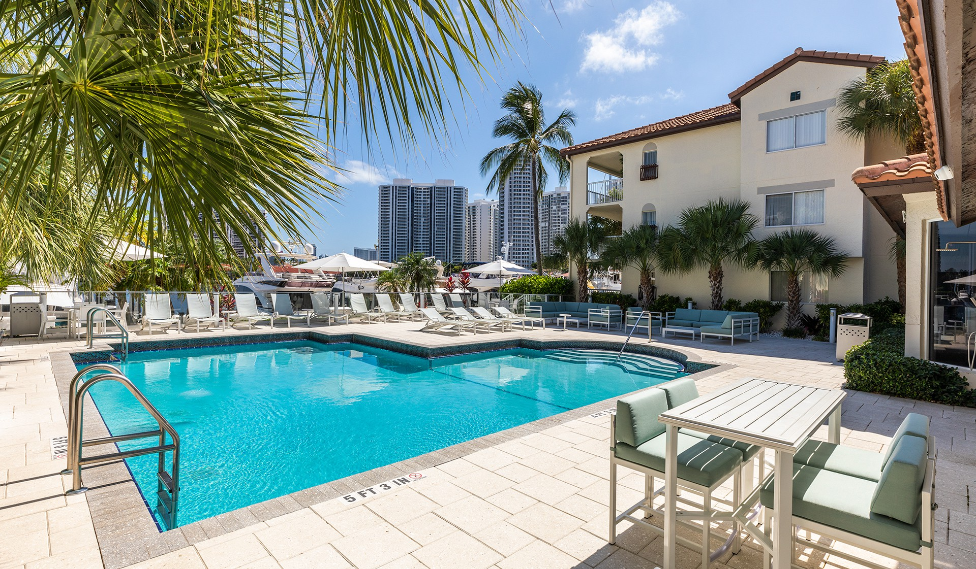 Apartments Near Barry Waterways Village Apartments for Barry University Students in Miami Shores, FL