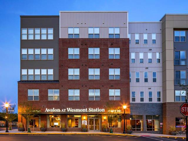 Avalon at Wesmont Station for rent