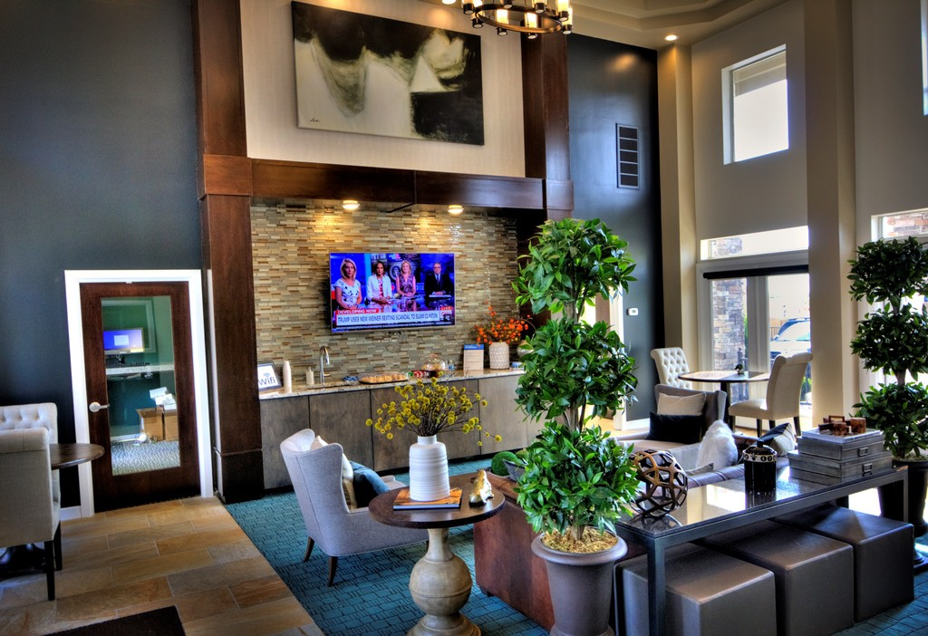 Apartments Near RSU Villas at Bailey Ranch Apartments for Rogers State University Students in Claremore, OK