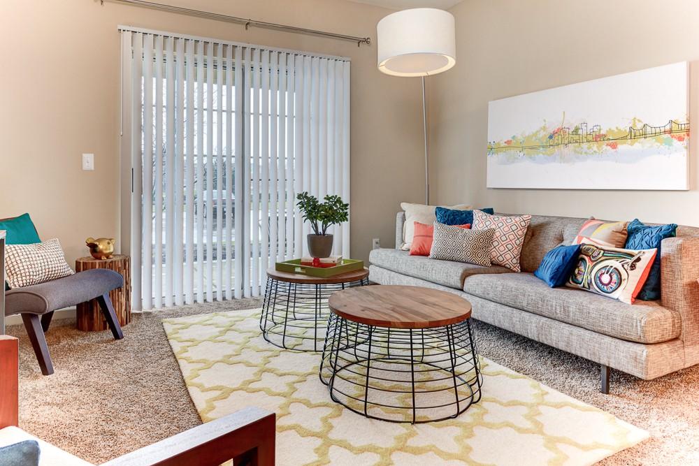 The Bradford at Easton Apartments
