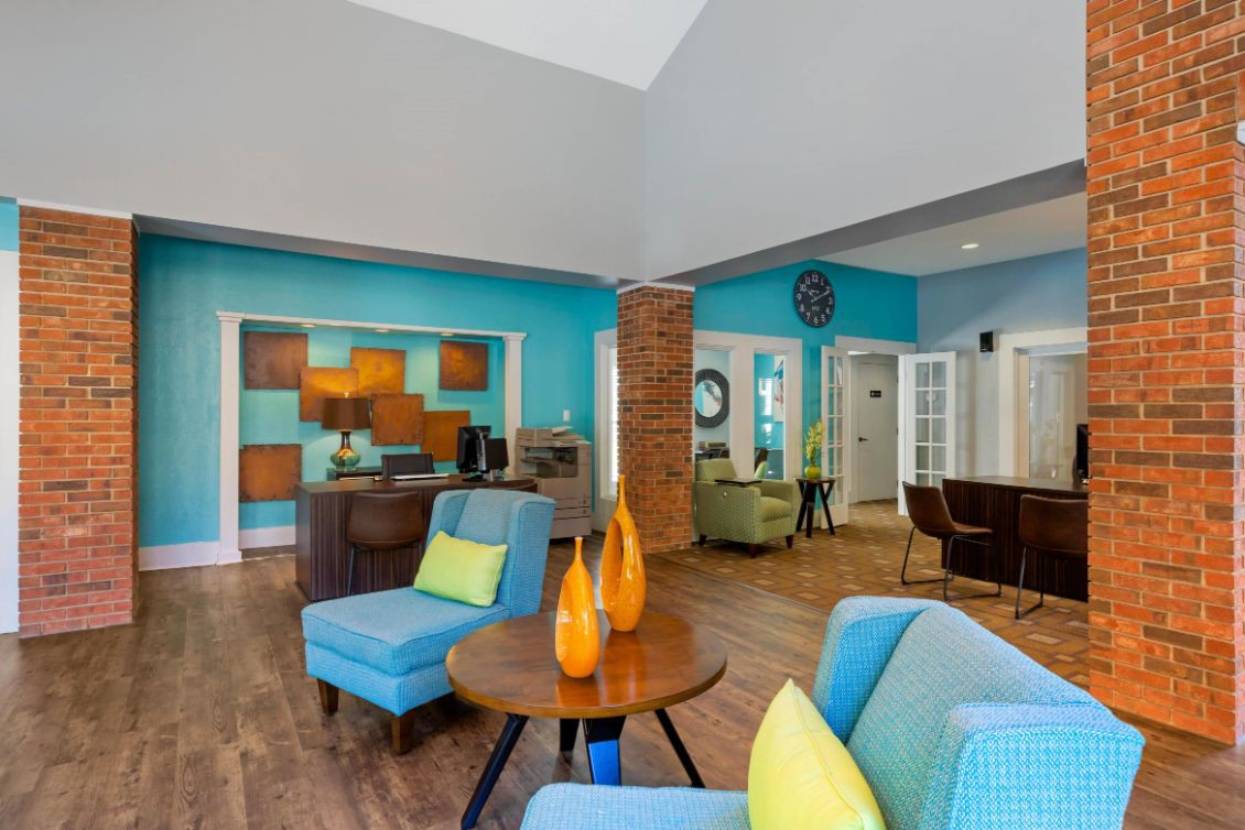 Paces Pointe Apartment Homes